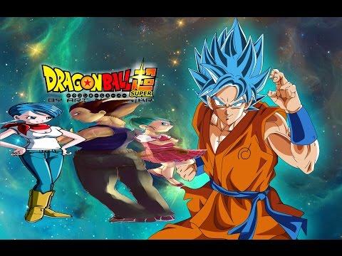 Dragon Ball Super Episode 77 Spoilers Vegeta and Bulma daughter name Bulla