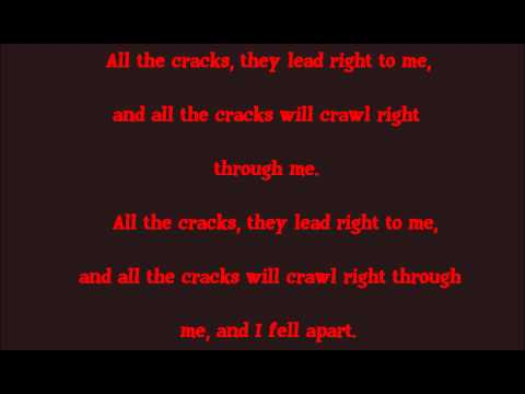 The Leaving Song By A.F.I w/lyrics