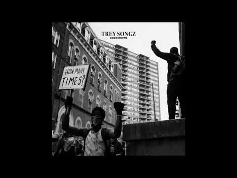 [Clean] Trey Songz – 2020 Riots: How Many Times