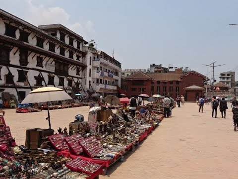 Kathmandu City Tour, Nepal - UNESCO World Heritage Sites