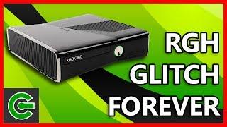 Xbox 360 Glitch Forever