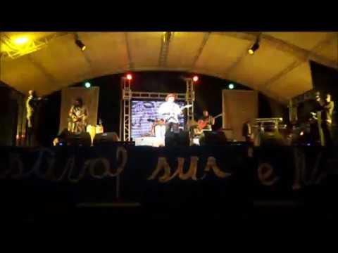 Samba Touré Live in Ségou, Festival sur le Niger 04/02/2017