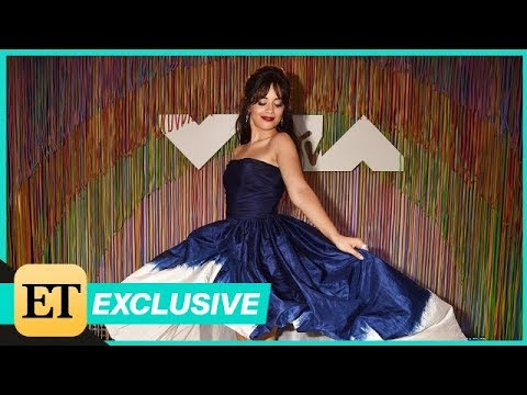 Camila Cabello Is 'Really In-Touch' With Her 'Emotions' After Career Breakthrough Year (Exclusive)