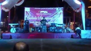 Kolaborasi RBI Banten & RBI Padang Panjang (Pupuh Magatru C =Do saja, Hari Musik 090316) - Cep Ocim