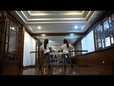 [Sandy&Mandy] 4Minute - Whatcha Doin' Today (Dance Cover)