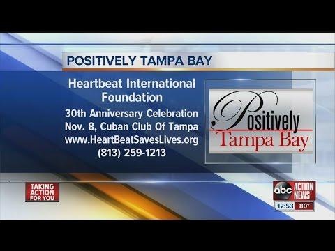 Positively Tampa Bay: Heartbeat International