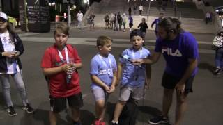 Fan Reactions | Melbourne City 2 Brisbane Roar 2
