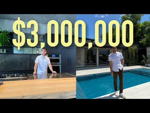 INSIDE A $3,000,000 ONE OF A KIND, WATERFRONT HOME IN NORTH MIAMI BEACH / FLORIDA TOURS / EP: 27