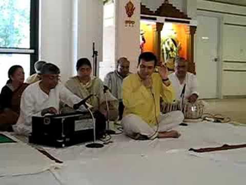 Art of Living bhajans - Kali Kapalini