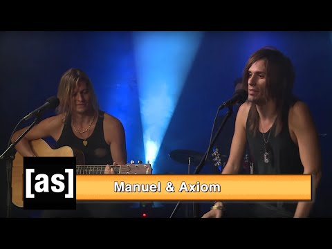 Axiom and Manuel's Song | On Cinema 4th Annual LIVE Oscar Special | Adult Swim