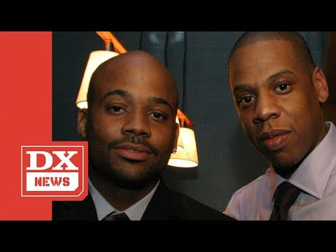 "Dame Dash Apologizes To Jay-Z : ""Just Cuz You Don't Have The Same Morals Or Principles It's Cool"""