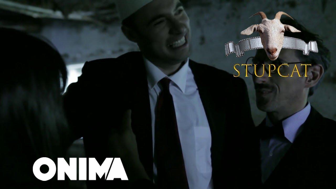 Stupcat - Seriali Amkademiku (Episodi 12)