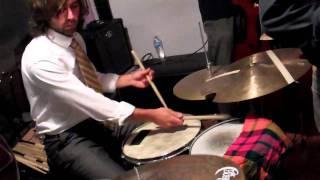 DownBeats at Downbeat Cafe do Quatro.MP4