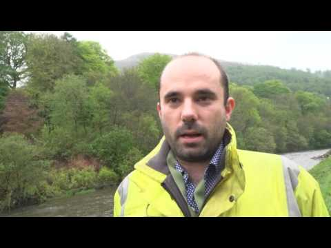 Hydrogeology in Wales: Taffs Well thermal Spring