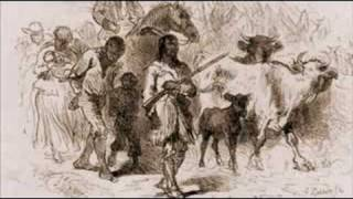 DNA PROVES Blacks africans are NOT native americans !!