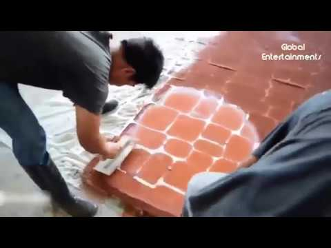 Amazing Creative Construction Worker You Must NEED To See