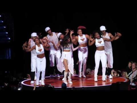 Selena Gomez - B.E.A.T./Work - Boston, MA 10/12/13