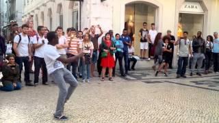 Kuduro em Lisboa