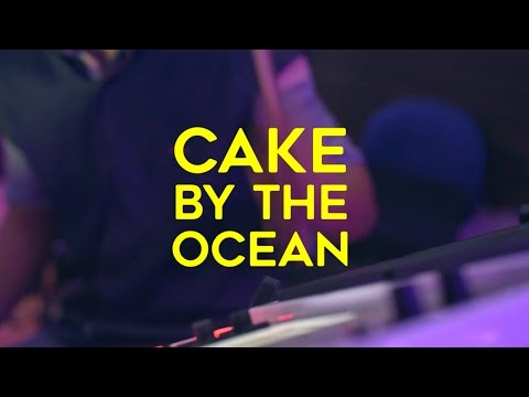 DNCE - Cake By The Ocean Malbec Trio Cover