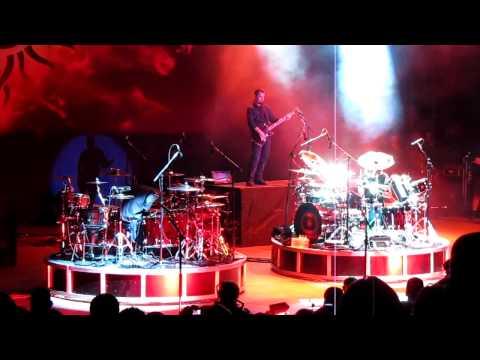 Godsmack Rockstar Mayhem 7/11/11 Shoreline Amphitheatre