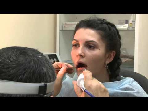 Чем опасна хроническая боль в горле? Про эффективное лечение тонзиллита без удаления миндалин!