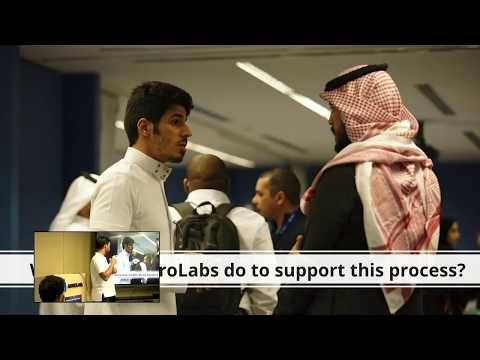 Setting Up Your Company In Saudi Arabia with AstroLabs