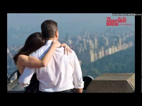 The Adjustment Bureau OST - None of Them Are You