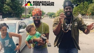 Da Fuchaman feat. Lutan Fyah - Rights To Life [ 2018]