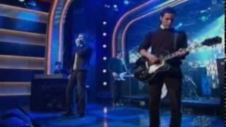Walkmen - The Rat (Live Conan O