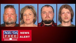 Ohio Family Arrested for Killing Other Family - LIVE COVERAGE