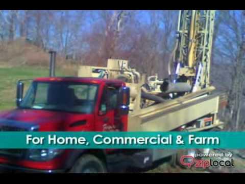 Ferguson Well Drilling LLC - (828)683-9449