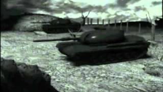 Army Men 3D Intro - Playstation PS1