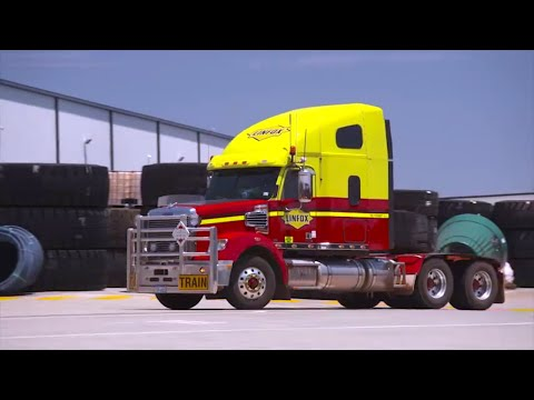 Telstra Case Study: Linfox Logistics - Network Solutions