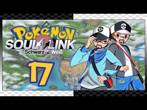 Let's Play Pokémon Schwarz [Soul Link / German] - #17 - Zwei Kämpfe wie tausende