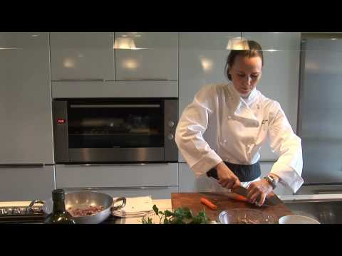 italian cooking classes Tuscany -  cooking courses tuscany how to make italian meatbalss