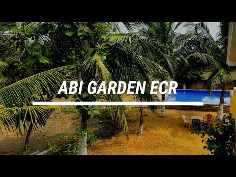 Abi Garden ECR | Farm House For Rent In ECR Chennai |