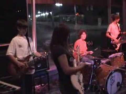 Space Cowboy Princeton School of Rock