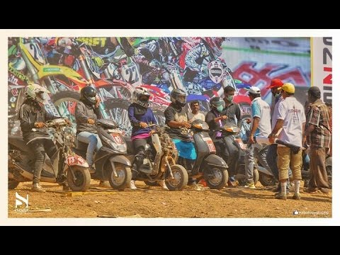 Bandidos Pitstop Extreme Dirt Track 2 2014