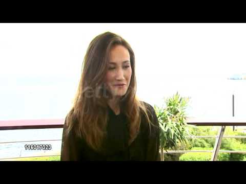 Maggie Q On Her Modelling Days & Being Approached By Jackie
