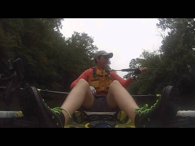 Jackson Cruise 10 Kayak