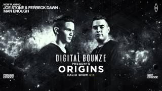 Digital Bounze - Origins 014