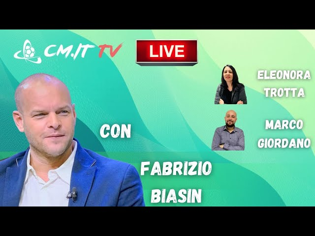 🔴 CMIT TV - Inter a caccia del colpo low cost! Juventus, punta cercasi: TUTTE le ultime!