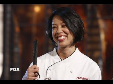 Cô gái Việt lên ngôi Vua Đầu bếp Mỹ
