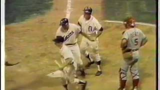 ALL THE Hr's 1971 ALL STAR GAME