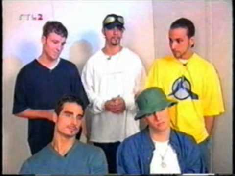 Bravo Boys backstreet boys 1998 bravo hits summer special