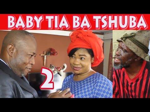 BABY TIA BA TSHUBA Ep 2 Film touné à Goma,Kinshasa et Paris  Makambo,Monsatu,Maman Top,Faché