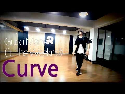 Gucci Mane - Curve (Feat. The Weeknd) / Rok Choreography / ROKDANCE ACADEMY