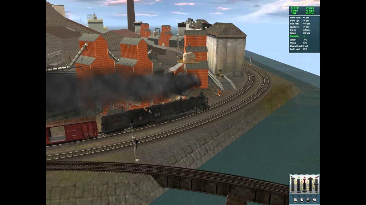 Maxresdefault on Steam Locomotive Valve Gear