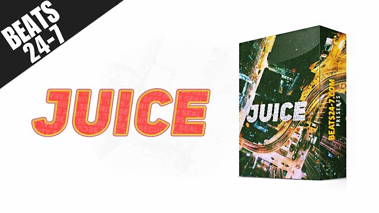 Juice [Hard Trap Loop Pack] Dark Trap MIDI Loops / FL Studio 20 Project  (Download)