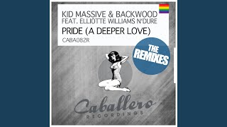 Pride (A Deeper Love) (Hoxton Whores Remix) (Feat. Elliotte Williams N'Dure)